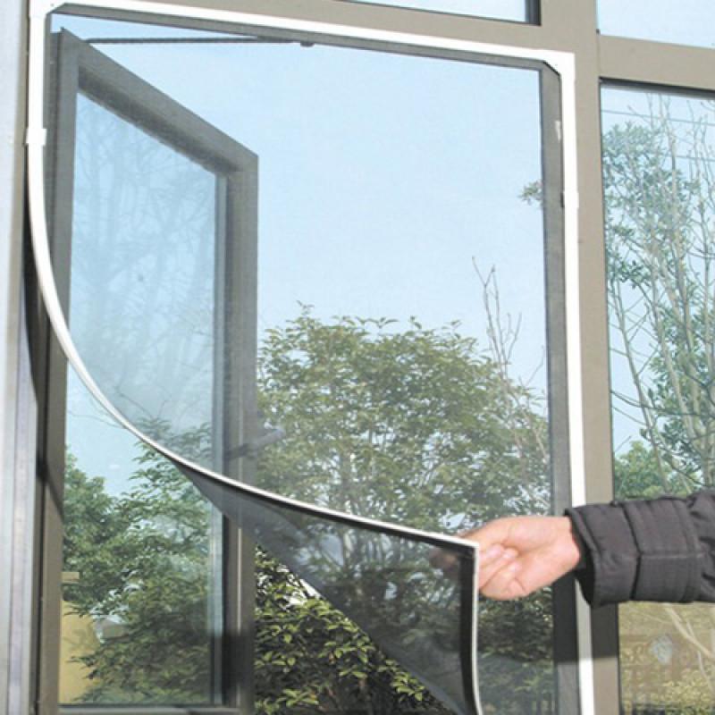 Сетки на окна лучшего