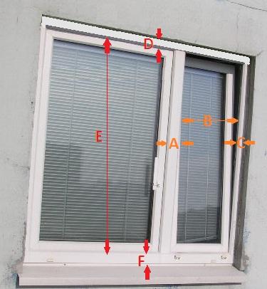 Пластиковые окна москитные сетки ремонт своими руками фото 50